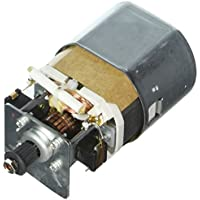 Eureka Brushroll SC785 Motor
