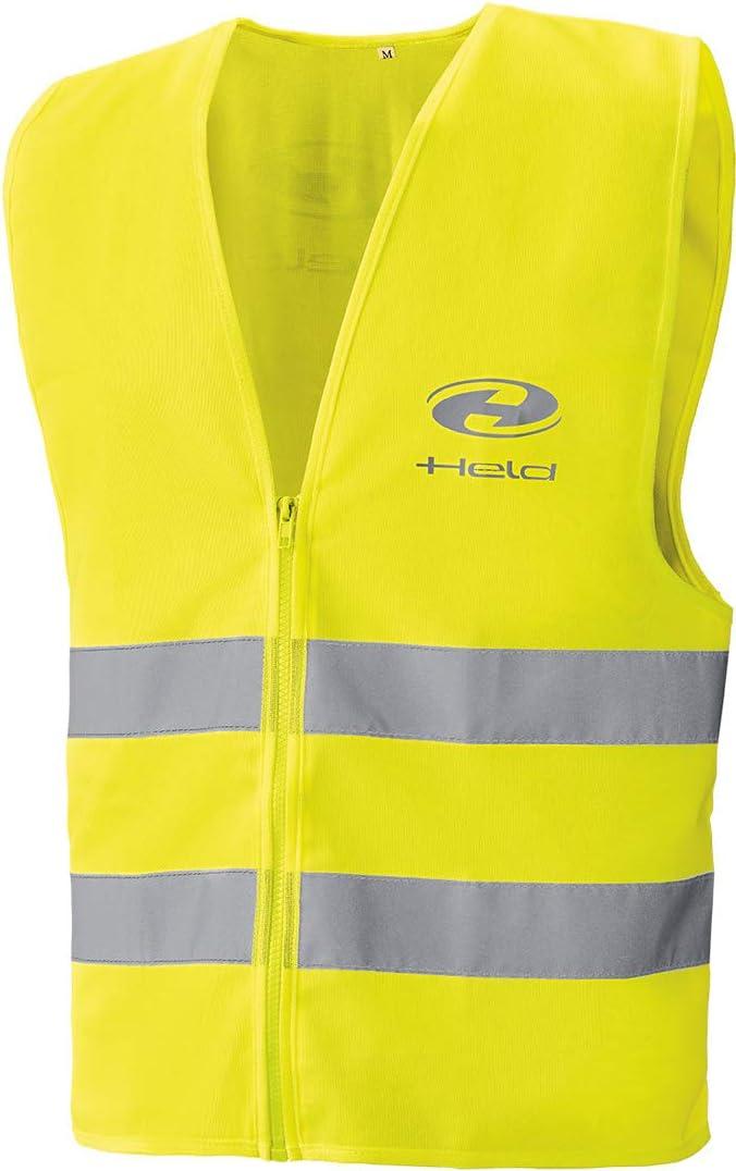 Held Hi Viz Safety Vest