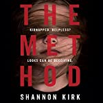 The Method | Shannon Kirk