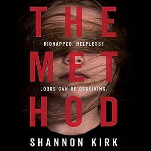 The Method Audiobook