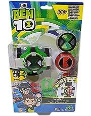 Ben 10 BEN51000 Deluxe Omnitrix Creator Set