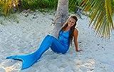 Fin Fun Mermaid Tail, Patented