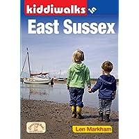 Kiddiwalks in East Sussex (Family Walks)