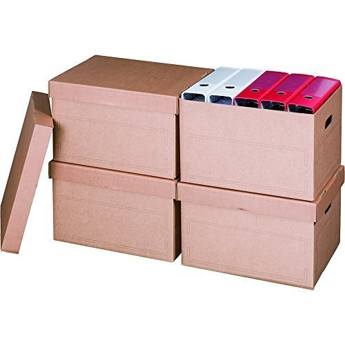 Archivboxen Karton: Amazon.de