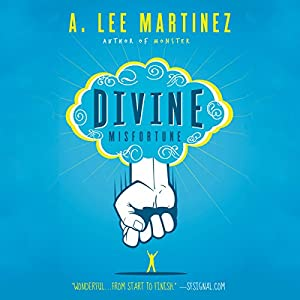 Divine Misfortune Audiobook