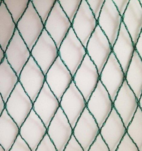 Nutley's 2 x 30 m Bird Netting Woven - Green Nutley's