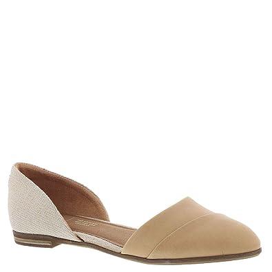 ba4050a65ff6 Toms Women s Jutti Flat  Toms  Amazon.ca  Shoes   Handbags