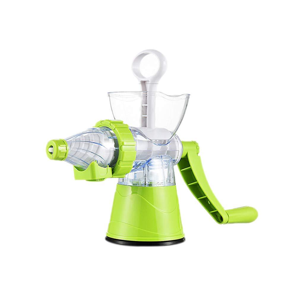EAPTS Multifunction Manual Juicer Fresh Orange Wheatgrass Juicer Machine by EAPTS