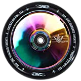 Envy Scooters Hollow Core Wheels 120mm (Pair) (Oil Slick)