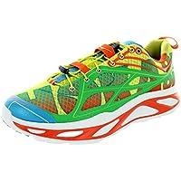 HOKA ONE ONE Mens Huaka Running Sneaker Shoe