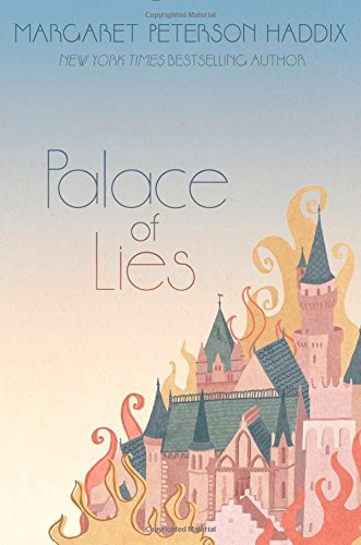 Palace of Lies (The Palace Chronicles)