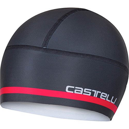 Castelli 2017/18 Arrivo 2 Thermo Skully Cycling Hat - H17530