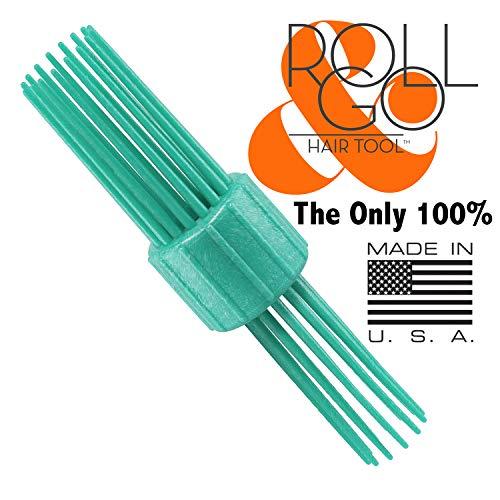Roll & Go Hair Tool]()