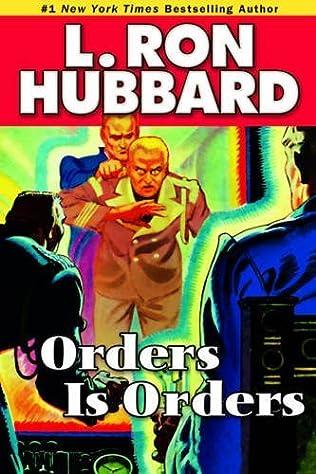 book cover of Orders Is Orders