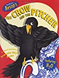 Professor Aesop's the Crow and the Pitcher, Gwyn Stephanie Brown, 1582460876