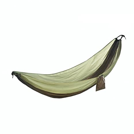 Charming Summerfield Terrace Travel Hammock, Nylon Portable Collapsible Hammock  Camping