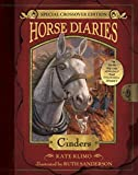 img - for Horse Diaries #13: Cinders (Horse Diaries Special Edition) book / textbook / text book