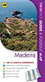 TwinPack Madeira (Aa Twinpack) by AA Publishing front cover