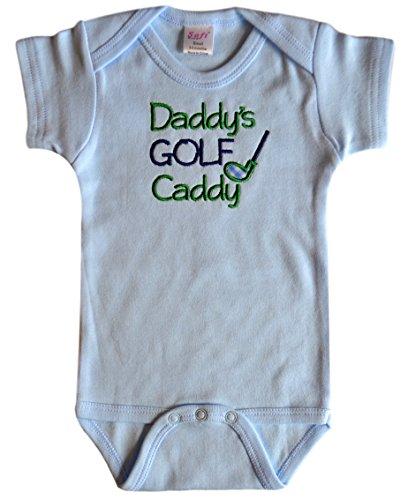 One Golfers Caddy - 3