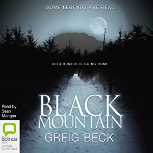 Black Mountain Audiobook