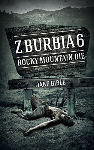 book cover of Rocky Mountain Die