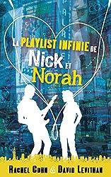 La playlist infinie de Nick et Norah (Black Moon)