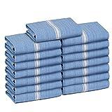Zeppoli Classic Kitchen Towels - 100% Natural