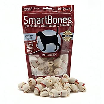Top Dog's Bone Treats