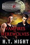 Vampires vs. Werewolves (Immortal Warriors Book 10)