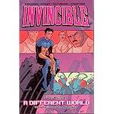 Invincible (Book 6): A Different World