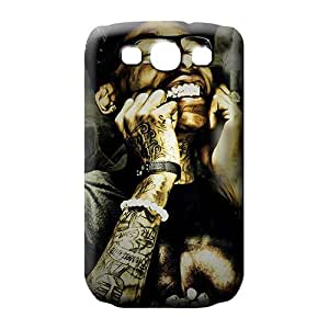 samsung galaxy s3 Classic shell Plastic Protective Cases phone carrying covers rapper wiz khalifa