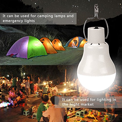 Solar Light 601 - 4