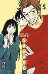 Sawako, tome 5  par Shiina