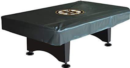 Superbe Imperial Officially Licensed NHL Merchandise: Billiard/Pool Table Naugahyde  Cover, 8 Foot