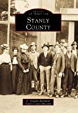 Stanly County, D. Douglas Buchanan and Stanly County Museum, 0738502758