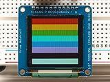 Adafruit OLED Breakout Board - 16-b
