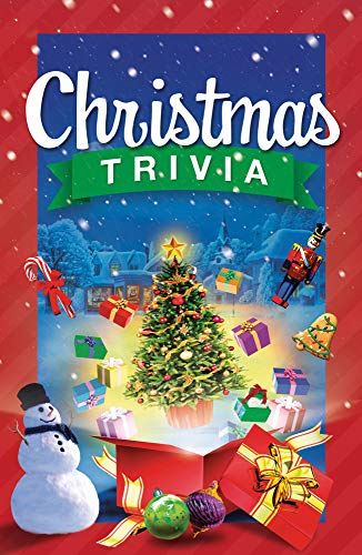 Christmas Trivia (Trivia Christmas International)