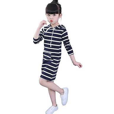 77af03947018 Amazon.com  AOJIAN Girls Dress