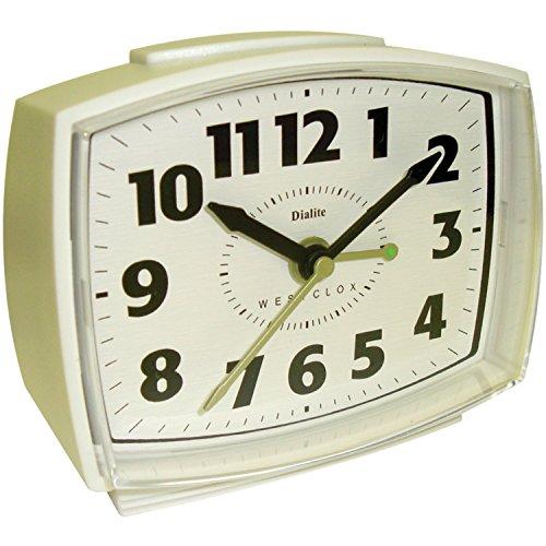 electric alarm clocks for bedroom - 3