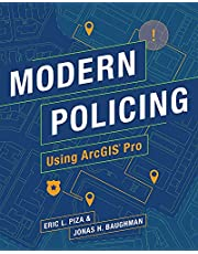Modern Policing Using ArcGIS Pro