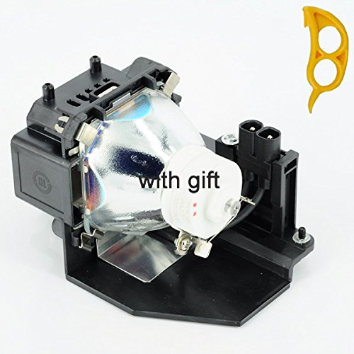 MY LAMPS LV-LP31 Original Lamp with Housing for CANON LV-7275/7370/7375/7385/8215/8300/8310