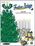 Festive Strings, Martin, Joanne, 0874879345