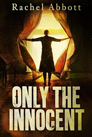 book cover of Only The Innocent