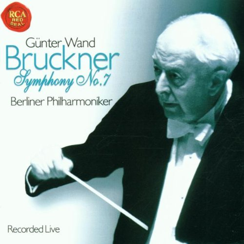 Symphonie N.7: Günter Wand, Anton Bruckner: Amazon.es: Música
