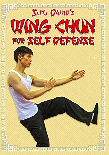 Wing Chun Training DVD: Traditional Chinese Kung Fu Jeet Kune Do Style