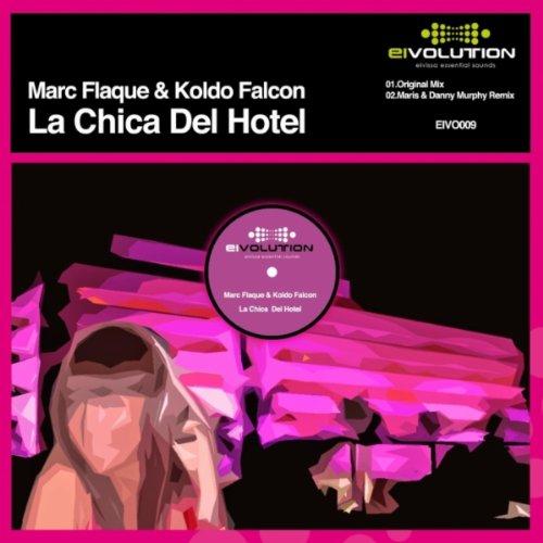 Amazon.com: La Chica del Hotel (Maris & Danny Murphy Remix