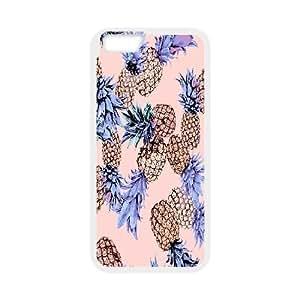 "WEUKK Pineapple BEST FRIENDS iPhone6 Plus 5.5"" case, custom case for iPhone6 Plus 5.5"" Pineapple BEST FRIENDS, custom Pineapple BEST FRIENDS phone case"