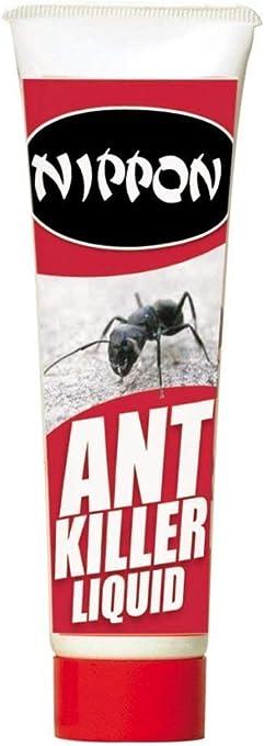 Nippon Ant asesino líquido 25 G