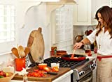 Le Creuset Silicone Craft Series Utensil Set with