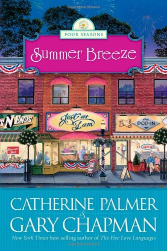 Summer Breeze (The Four Seasons of a Marriage Series #2) (Four Seasons Of Marriage)